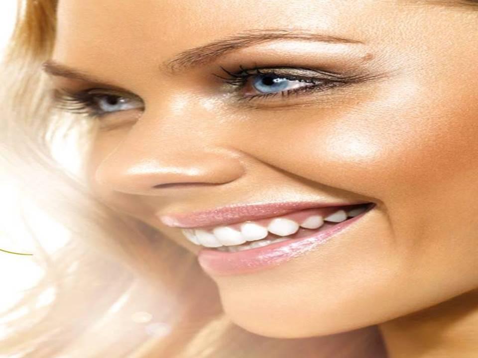 Glow facial