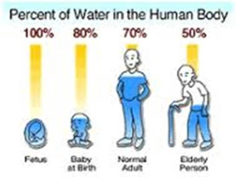 Dehydration thru the years