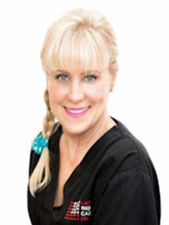 Vicki LED Skin Care Plano