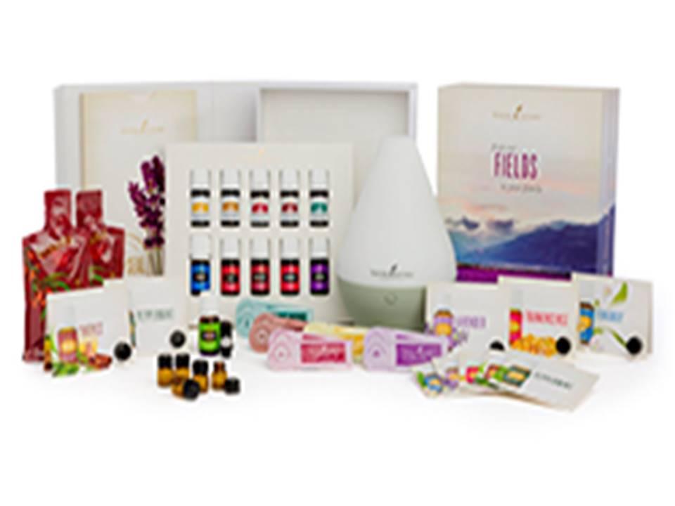 Dewdrop Premium Starter Kit