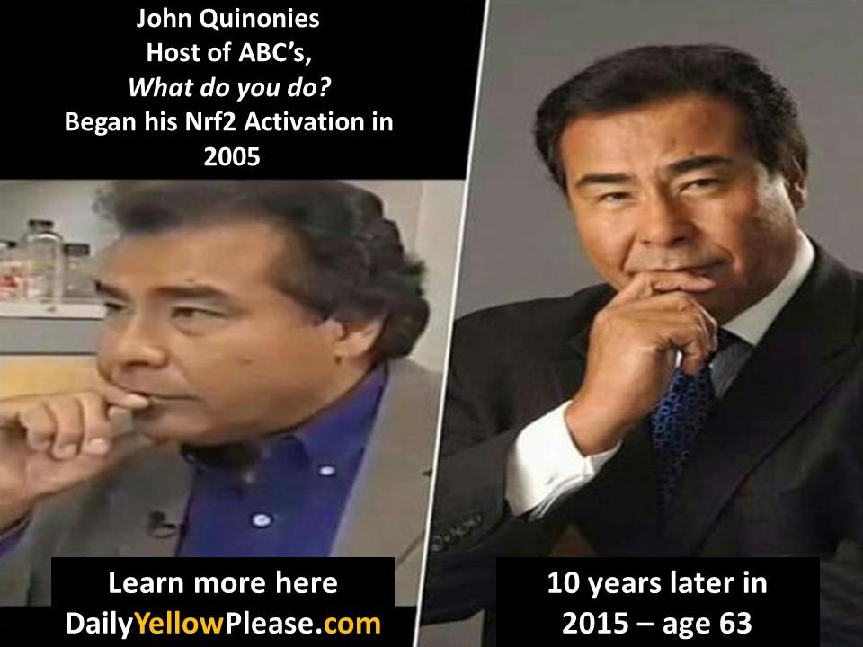 John Quinonies ABC news