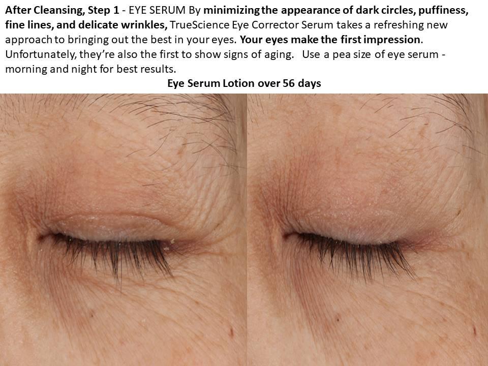 TS Skin Step 1 Eye Serum